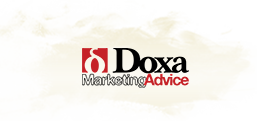 DOXA MARKETING ADVICE